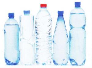 Stock Plastic Bottles